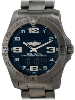 Breitling - Aerospace Evo