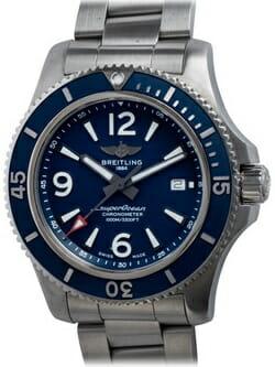 Breitling - SuperOcean 44