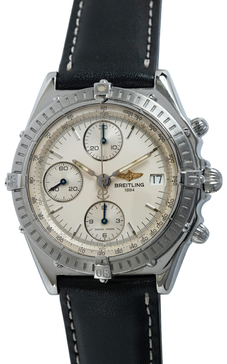 Breitling - Chronomat 10th Anniversary Special Edition