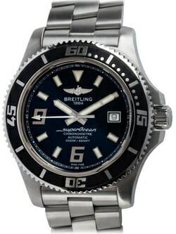 Breitling - SuperOcean 44mm