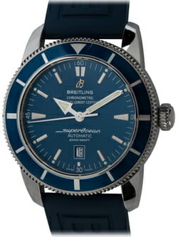 Breitling - SuperOcean Heritage 46