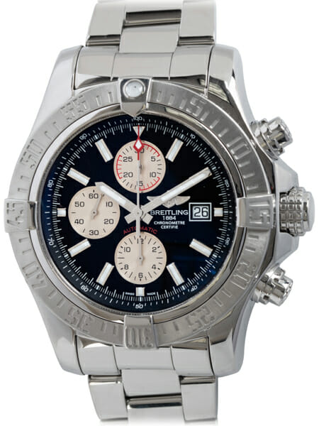Breitling - Super Avenger II Chronograph