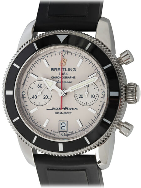 Breitling - SuperOcean Heritage Chronograph 44