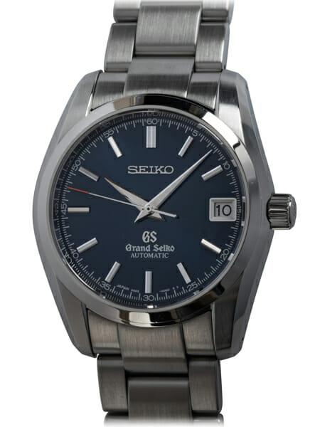 Grand Seiko - Heritage Automatic