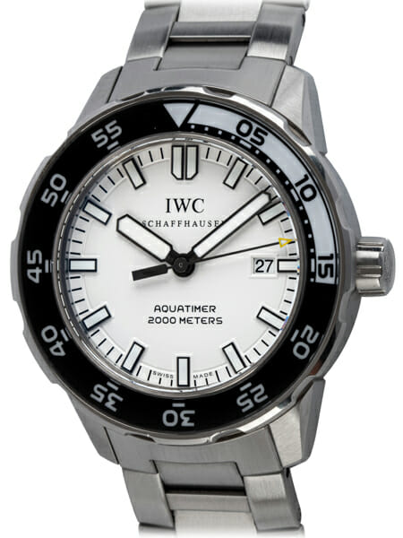 IWC - Aquatimer 2000