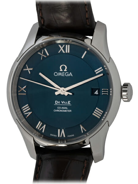 Omega - DeVille Co-Axial 41MM