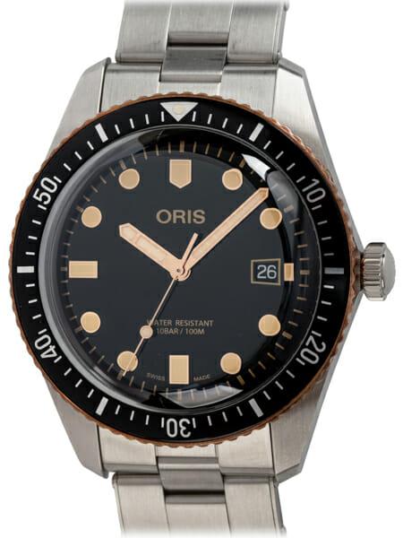 Oris - Divers Sixty-Five
