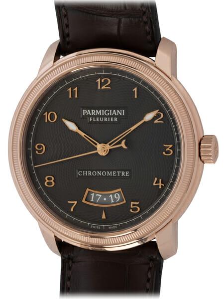 Parmigiani Fleurier - Toric Chronometre Grand
