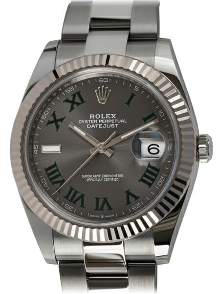 Rolex - Datejust 41