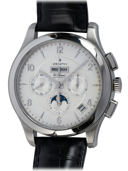 Zenith - Class T Moonphase
