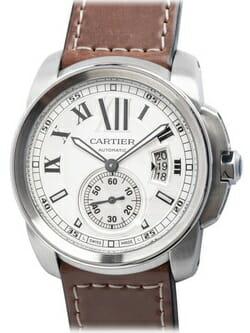 Cartier - Calibre De Cartier