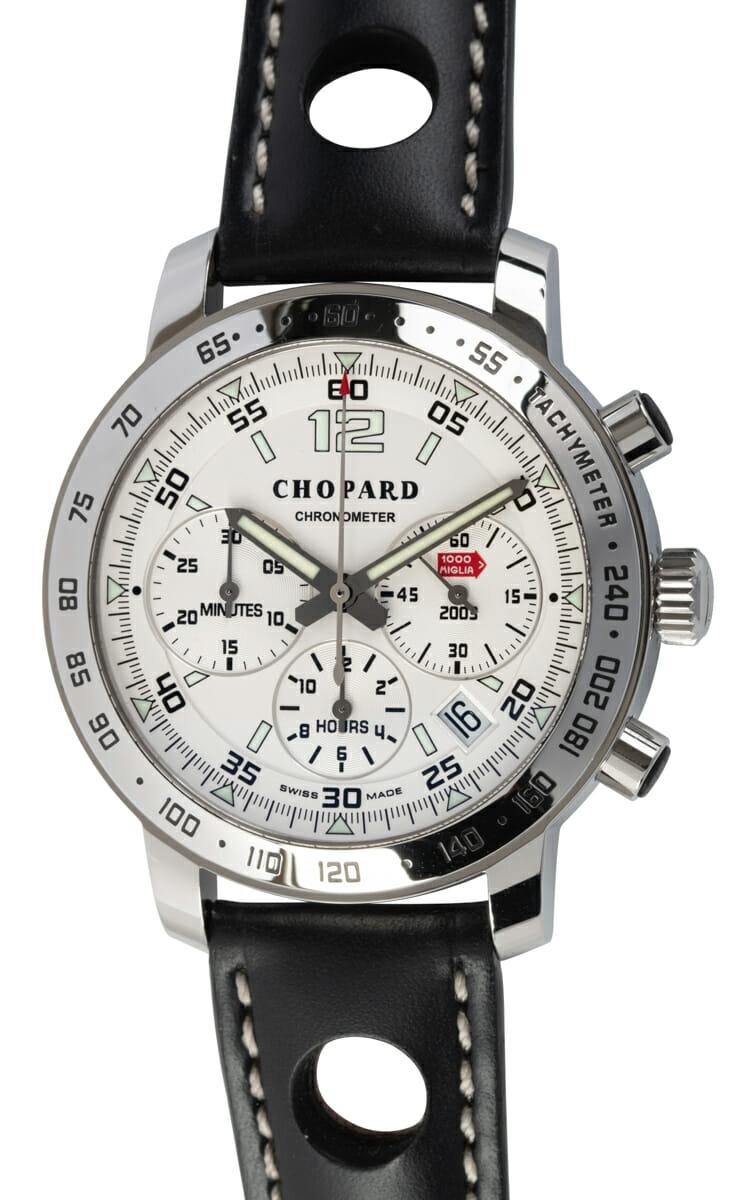 Chopard - Mille Miglia Chronograph