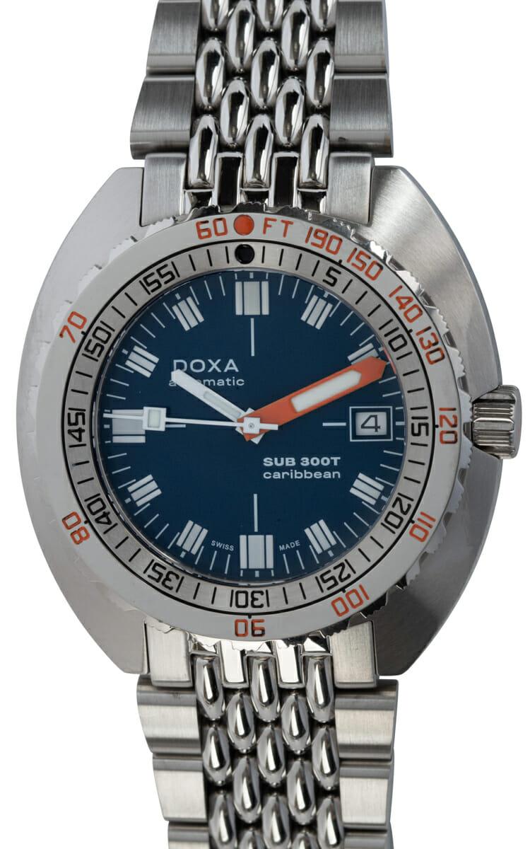 Doxa - Sub 300T Caribbean