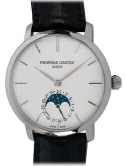 Frederique Constant - Slimline Moonphase