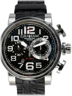 Graham - Silverstone Stowe Classic Steel