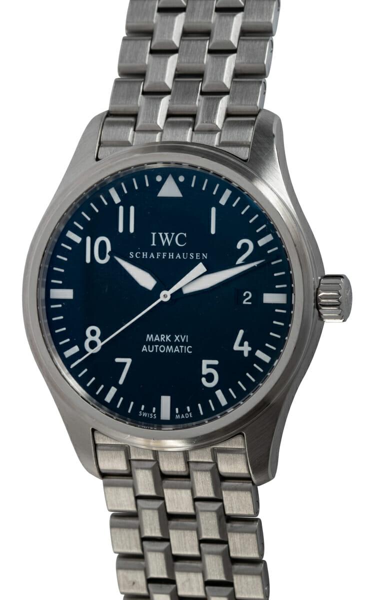 IWC - Pilot's Mark XVI