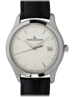 Jaeger-LeCoultre - Master Control Date