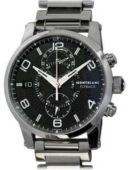 MontBlanc - Timewalker TwinFly Chrono