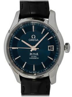 Omega - De Ville Hour Vision Orbis