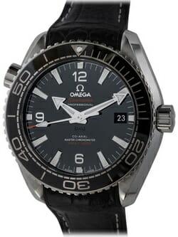 Omega - Seamaster Planet Ocean Master Chronometer