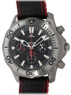Omega - Seamaster Racing Chronometer