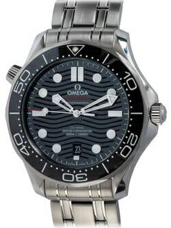 Omega - Seamaster Diver 300M Master Chronometer