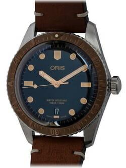 Oris - Divers Sixty-Five 'Bico'