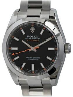 Rolex - Milgauss