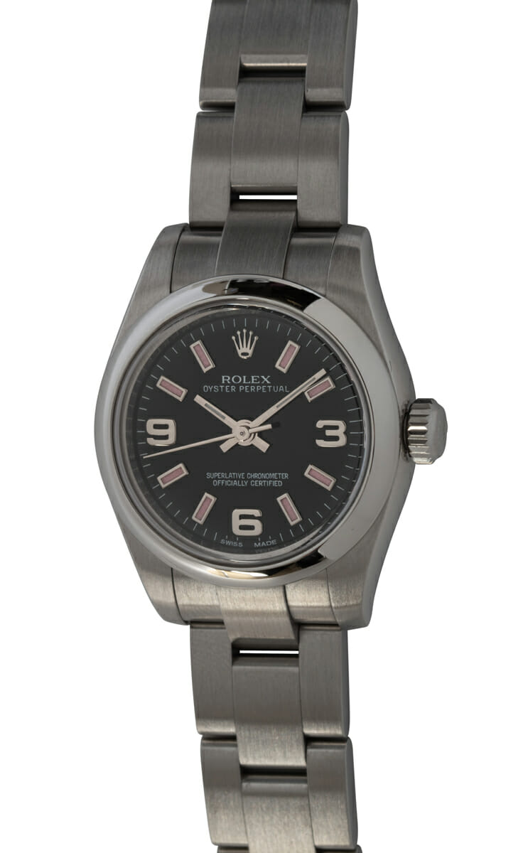 Image of Ladies Oyster Perpetual