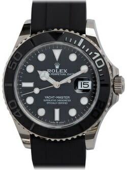 Rolex - Yacht-Master 42