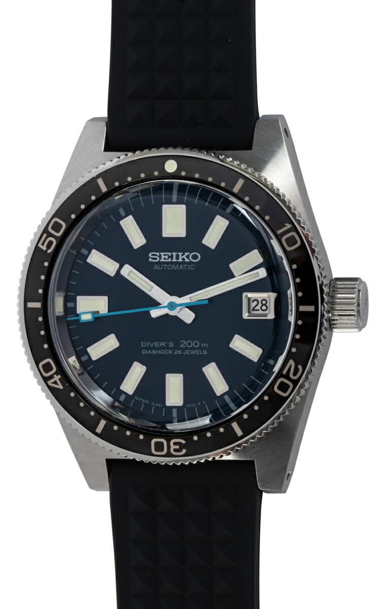 Seiko - Prospex 62MAS 55th Anniversary L.E.