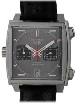 TAG Heuer - Monaco Chronograph Calibre 11