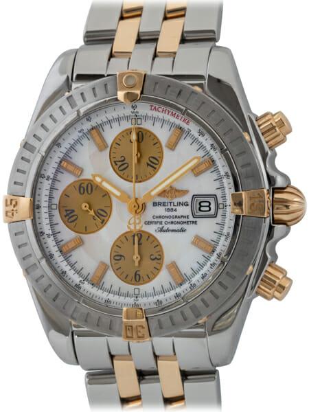 Breitling - Chronomat Evolution