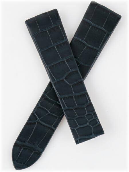 Cartier - Alligator Strap