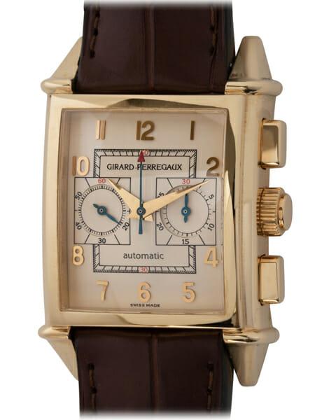Girard-Perregaux - Vintage 1945 Chronograph