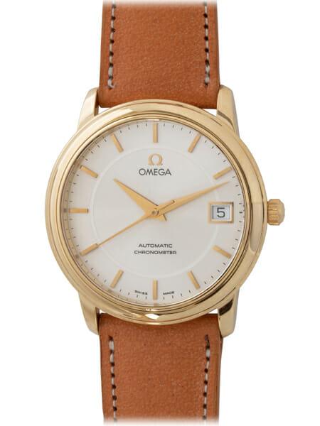 Omega - De Ville Prestige 34mm
