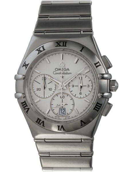 Omega - Constellation Chronograph