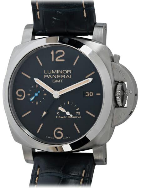 Panerai - Luminor Marina 1950 3 Days GMT