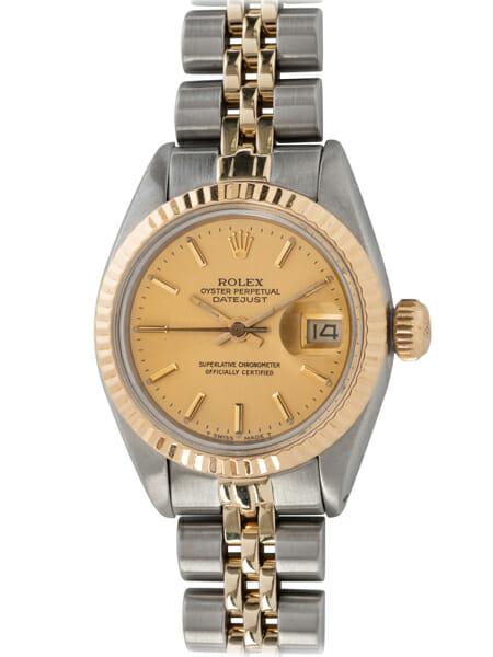 Rolex - Ladies Date