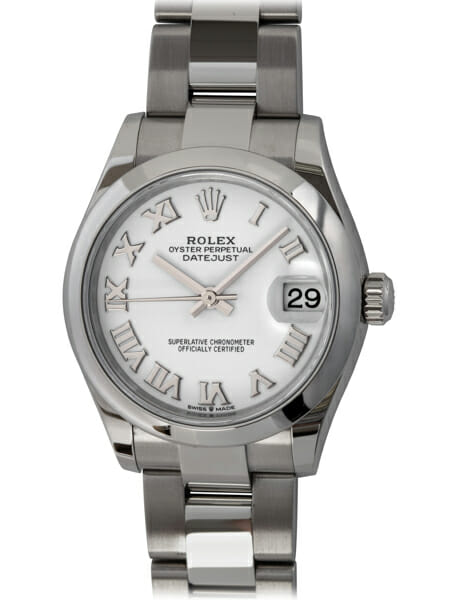 Rolex - Datejust Midsize 31