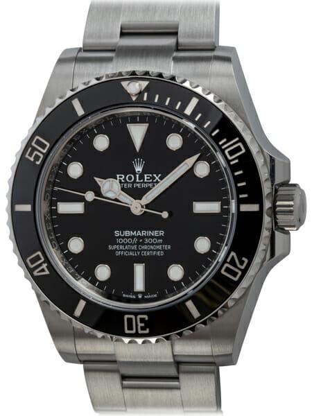 Rolex - Submariner 41