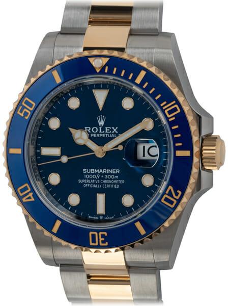 Rolex - Submariner Date 41