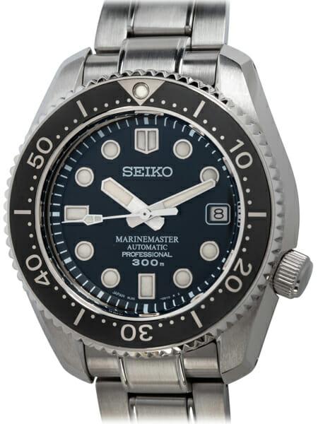 Seiko - Marine Master Professional 300