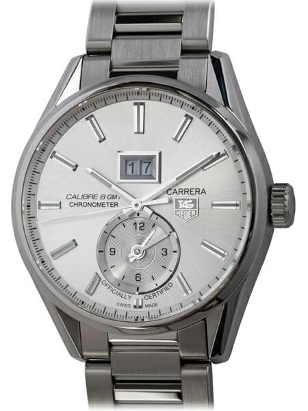 TAG Heuer - Carrera GMT Big Date