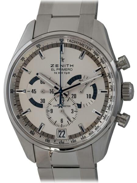 Zenith - Chronomaster El Primero 36'000 VpH