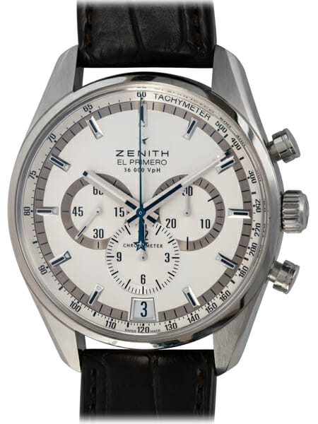 Zenith - El Primero Chronomaster