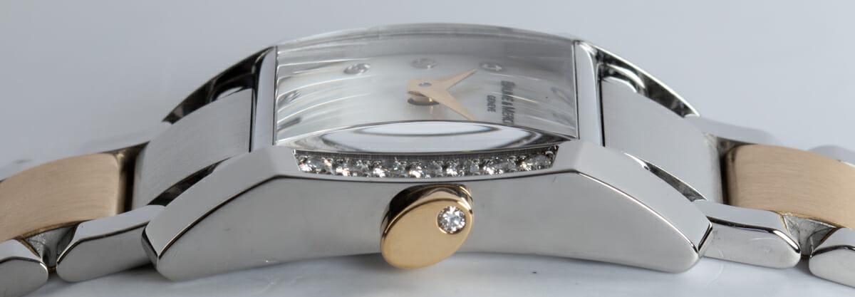 Crown Side Shot of Diamant