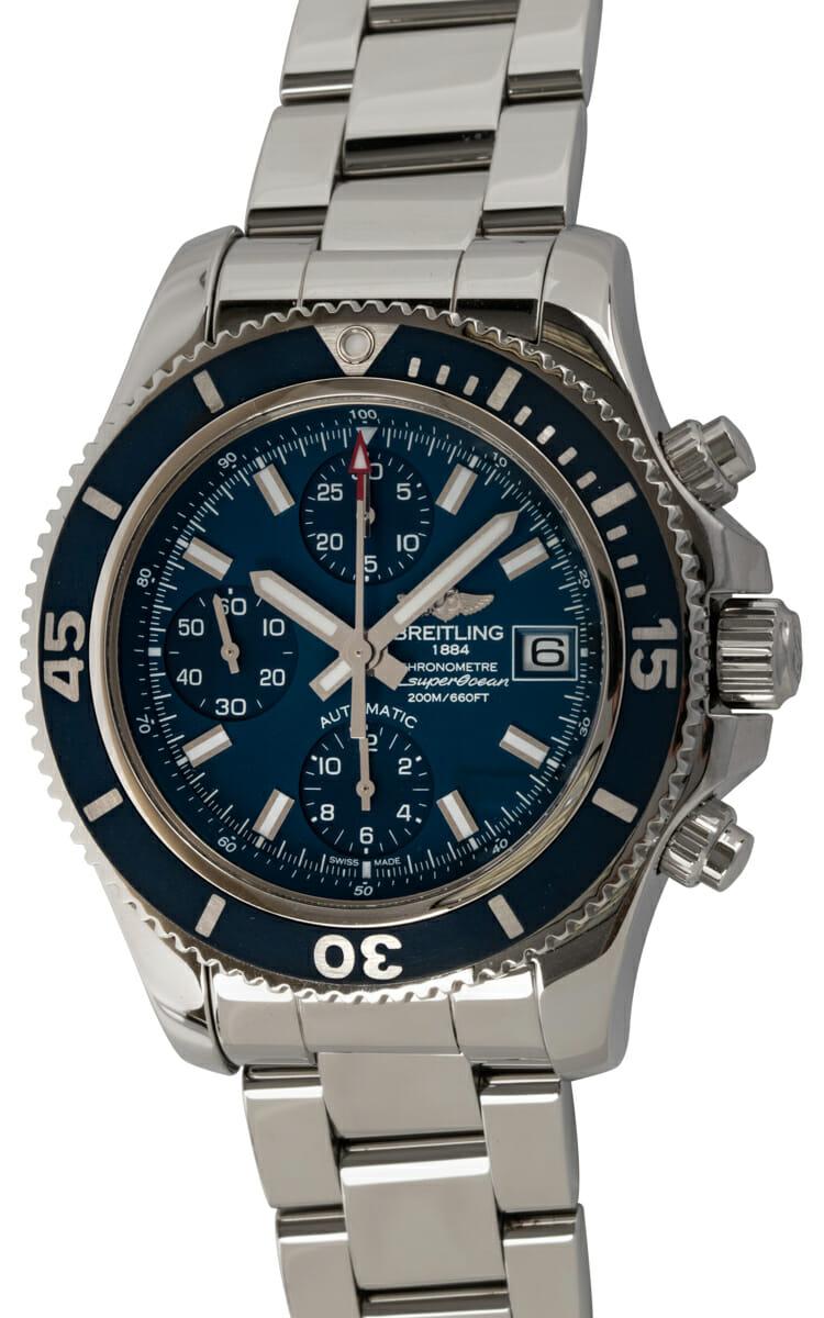 Breitling - Superocean Chronograph 42