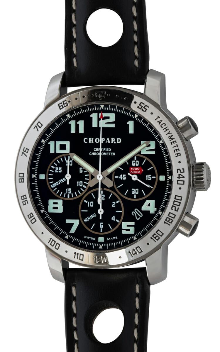 Chopard - Mille Miglia