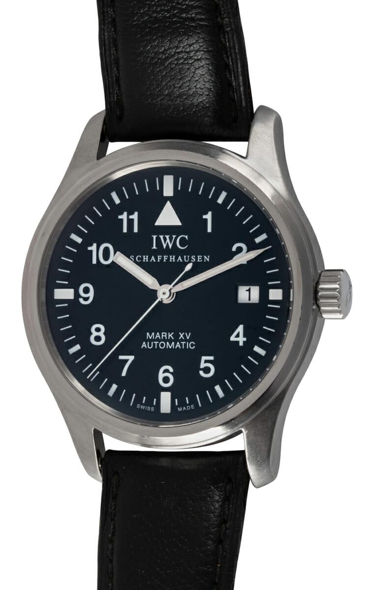 IWC - Mark XV